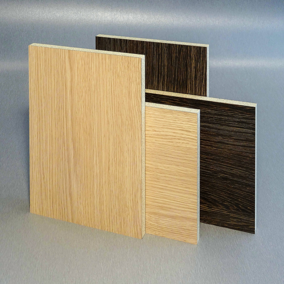 Non-combustible decorative Boards